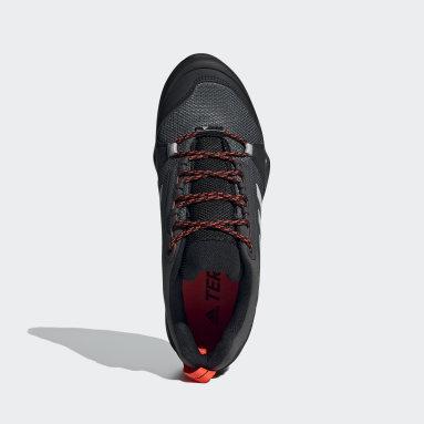 TERREX Grey Terrex AX3 Hiking Shoes