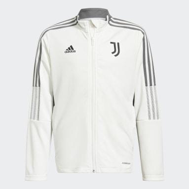Tuta Tiro Juventus Bianco Bambini Calcio