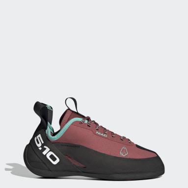 Women's Five Ten Black Five Ten NIAD Lace Climbing Shoes