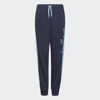 Boys Sportswear Blå adidas x Disney Pixar Monsters, Inc. Pants
