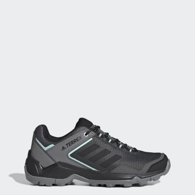 Women's TERREX Grey Terrex Eastrail Hiking Shoes