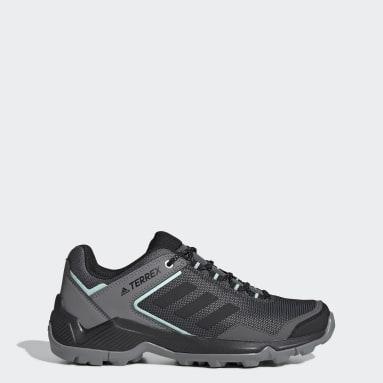 Kadın Outdoor Gri Terrex Eastrail Yürüyüş Ayakkabısı