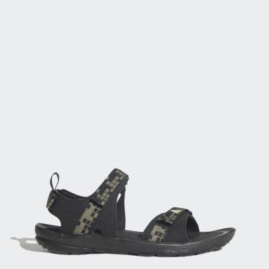 Men TERREX Black Ediffin II Sandals