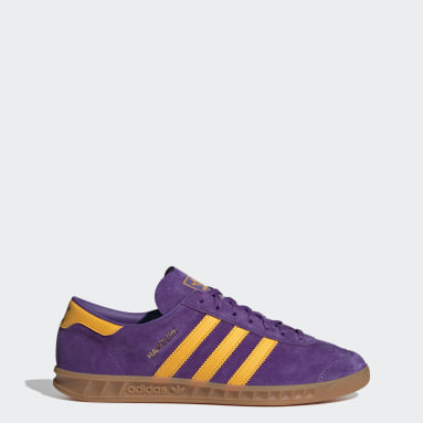Originals Purple Hamburg Shoes