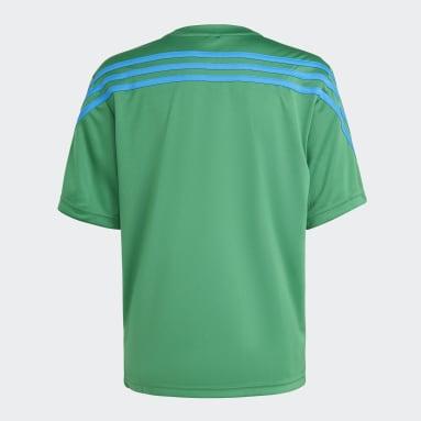 T-shirt adidas x Classic LEGO® Vert Enfants Fitness Et Training