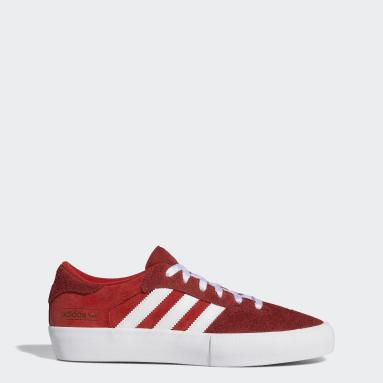 Originals Red Matchbreak Super Shoes