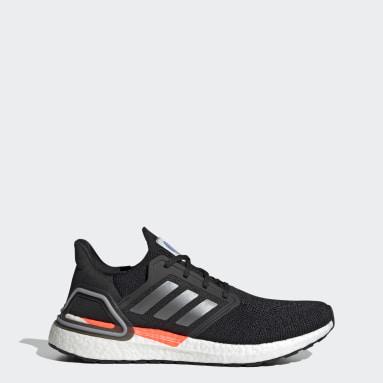 Running Black ULTRABOOST 20