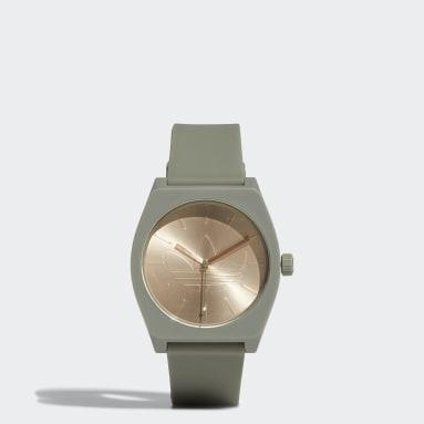 Reloj PROCESS_SP1 Marrón Originals