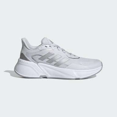 Women Running Grey X9000L1 Shoes