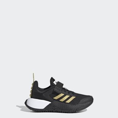 adidas x LEGO® Sport Shoes Czerń