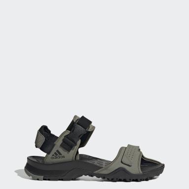 Men TERREX Green Terrex Cyprex Ultra II Sandals