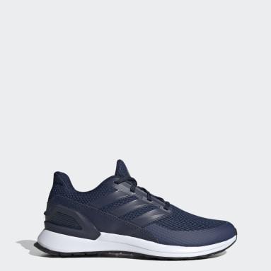 Running Blue RapidaRun Shoes