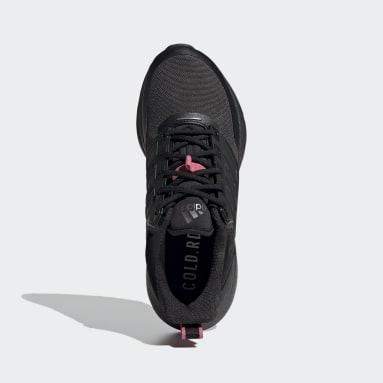 черный Кроссовки для бега EQ21 COLD.RDY