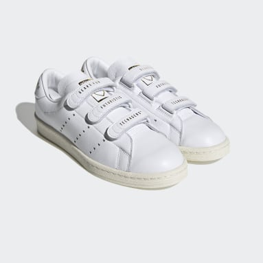 Chaussure HM UNOFCL Blanc Originals