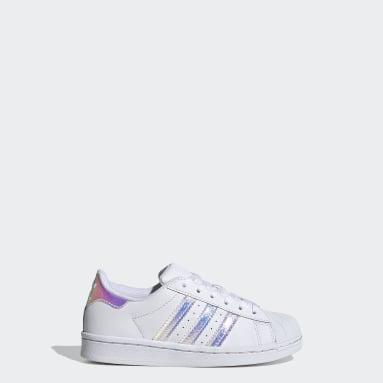 Kids Superstar Shoes | adidas US