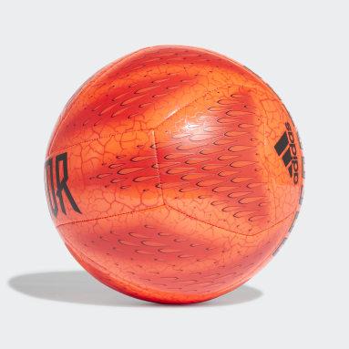 Ballon Predator Training Orange Soccer