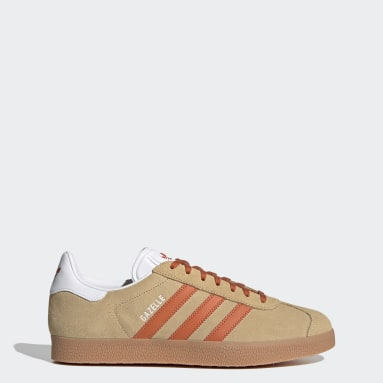 Originals Beige Gazelle Shoes