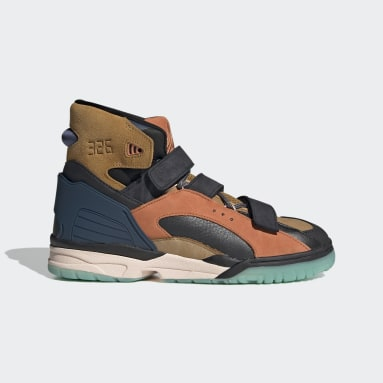 Originals Brown Vadawam 326 Shoes