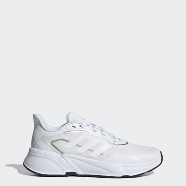 Chaussure X9000L1 Blanc Hommes Running