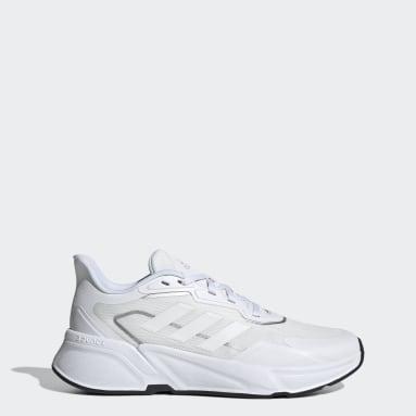 Heren Hardlopen wit X9000L1 Schoenen