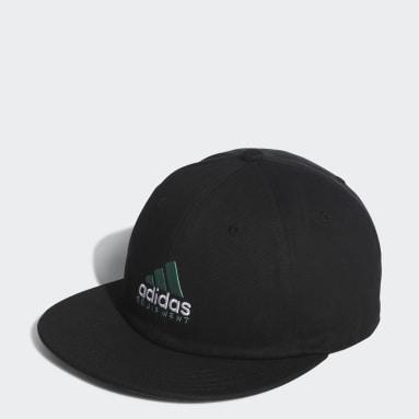 Originals Svart EQT Cap