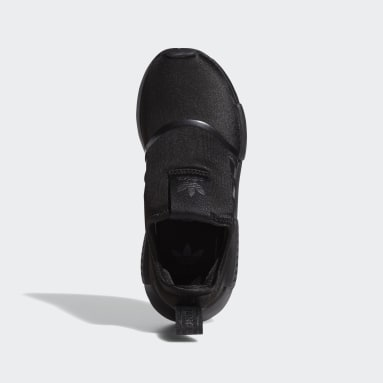 Chaussure NMD 360 Noir Enfants Originals