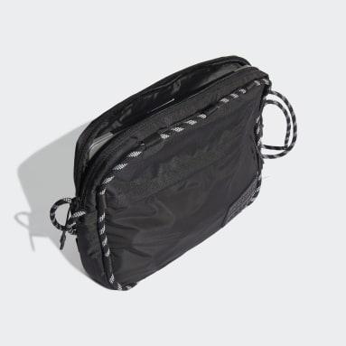 Originals Black R.Y.V. Airliner Bag