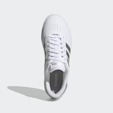 Tenis Court Bold Blanco Mujer Diseño Deportivo