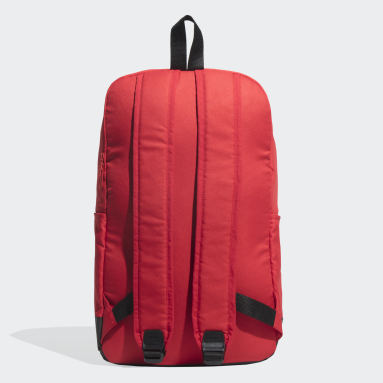 Sport Inspired Red Classic XL Backpack