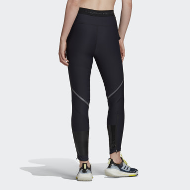 Mallas Own The Run COLD.RDY Running Negro Mujer HIIT