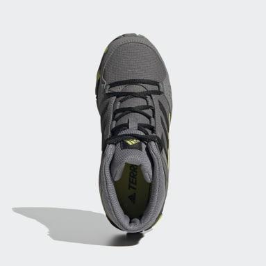 серый Ботинки Hyperhiker