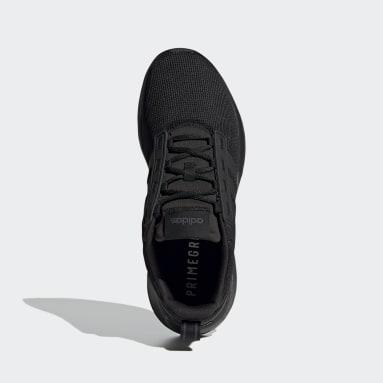 ผู้ชาย Sport Inspired สีดำ รองเท้า Racer TR21