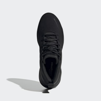 Women Basketball Black OwnTheGame Shoes