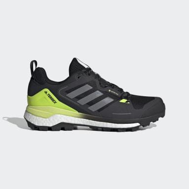 Sapatos de Caminhada GORE-TEX Skychaser 2.0 TERREX Preto TERREX