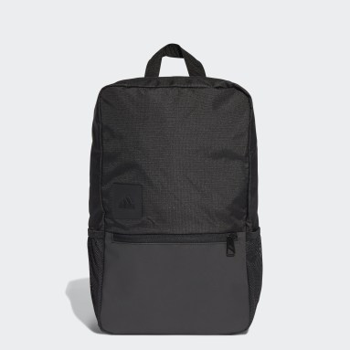 Youth 8-16 Years Gym & Training Black Backpack
