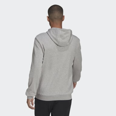 Sweat-shirt à capuche Paris Collegiate Series Gris Hommes Sportswear
