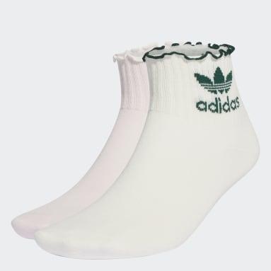 Originals Pink Socks 2 Pairs