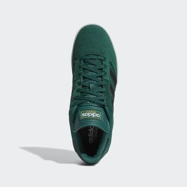 Tenis Busenitz Pro Verde Hombre Originals