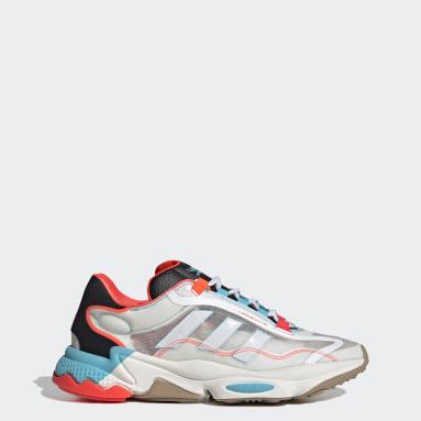 Originals White OZWEEGO Pure Shoes