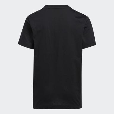 Kids Basketball Black Young Creators Harden Avatar T-Shirt