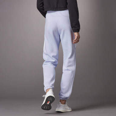 Frauen Sportswear Hyperglam High-Rise Jogginghose  Lila
