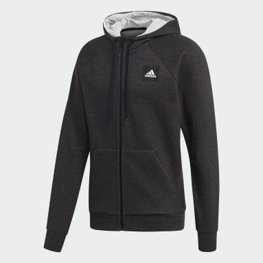 Men Sportswear Black Must Haves Stadium Hoodie