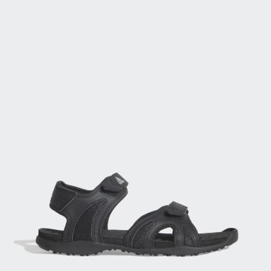 Men TERREX Black Namche Sandals