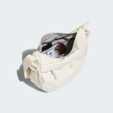 Originals Yellow Courtside Crossbody Bag