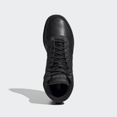 Basketbal černá Boty Frozetic