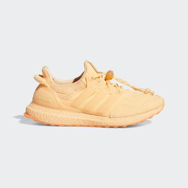 Chaussure IVY PARK Ultraboost OG Orange Originals