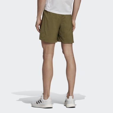 Pantalón corto Made To Be Remade Running Verde Hombre Running