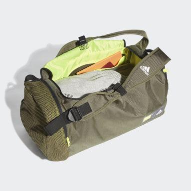 серый Спортивная сумка 4ATHLTS ID