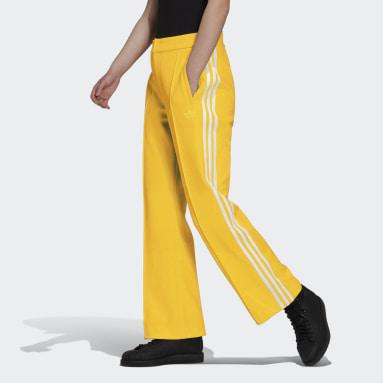 Originals Gold Yara Shahidi Track Pants