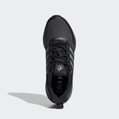 Chaussure EQ21 Run COLD.RDY Gris Running